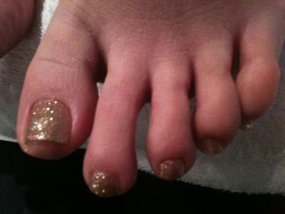 Gold_nail